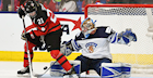 Canada 0-2 at IIHF Women's World Championship