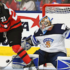 Canada 0-2 at IIHF Women's World Championship