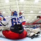 Canada Earns Semifinal Bye in Women's Worlds
