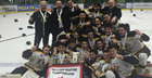 Burnaby Winter Club victorious in Bantam Westerns