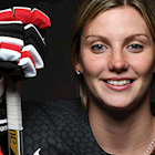 Adversity Just a Stepping Stone to Stacey's Success with Hockey Canada
