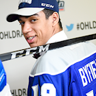 Sudbury Wolves Get one-of-a-kind Quinton Byfield in OHL Draft