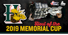 Mooseheads and City of Halifax to host 2019 Memorial Cup