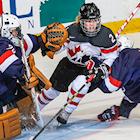 U.S. Women Defeat Canada in U18 Three-Game Series
