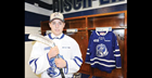 Mississauga's Michael Little commits to hometown Steelheads