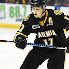 OHL UPDATE: Sting's Rymsha signs with NHL's Kings; Christner commits to Steelheads