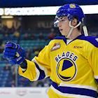 Second-year stars ready to shine in WHL