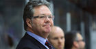 Brandon Wheat Kings' Kelly McCrimmon joins NHL Las Vegas Organization