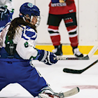 Two Canadians Selected to Team NWHL for Exhibition Series Against USA