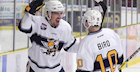 Four Players Named Finalists for AJHL's MVP Award