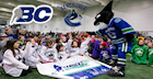 Registration Open for Annual Canucks Female Jamboree
