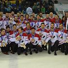 U SPORTS Teams Take Silver, Bronze at Universiade