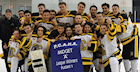 Coquitlam Midget A1 Chiefs Enjoying Ride to Provincials