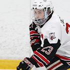 Georgetown Raiders Diminutive Forward Chasing OJHL Scoring Title