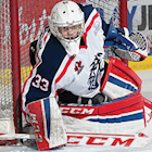 Cornwall Colts Goalie Hoping To Continue Winning Ways In Playoffs