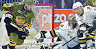 North Bay Battalion Exceeding Expectation as OHL Playoff Picture Shapes Up