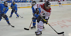 Women's Hockey Team Shuts Out Host Kazakhstan at Winter Universiade