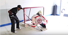 Goalie Training: Transition Out of Reverse VH