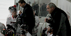 Whitecourt's Gord Thibodeau Notches 833rd Victory to Become Winningest Coach in AJHL History