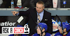 Ask a Coach: BCHL Coquitlam Express Head Coach Jason Fortier: Dealing with Change and Believing in the Process