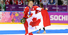 Hayley Wickenheiser Announces Retirement