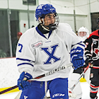 Meet Matthew Savoie, the NAX Forward Taking the CSSHL by Storm