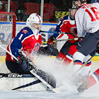 Team West Ekes Out Victory At Canadian Junior Hockey League's Prospects Game