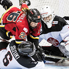 Calgary Inferno Help Team Japan Prep for Olympic Qualifier