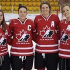 Team Canada Women Grab First 2017 Winter Universiade Win