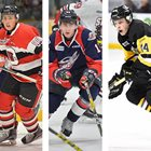 Top 5 OHL Performers at the 2017 CHL/NHL Top Prospects Game