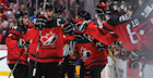 Canada Overcomes Shaky Start to Defeat Sweden in World Junior Semis