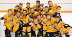 Chilliwack Peewee A1 Bruins Claim Jamboree Title