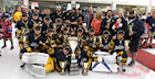 Toronto Bulldogs Win Brick Invitational Hockey Tournament