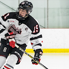 OHA Edmonton forward Sean Tschigerl named the 2018 HockeyNow Minor Hockey Player of Year in AB powered by HockeyShot