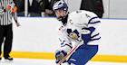 Toronto Marlboros defenceman Jamie Drysdale named the 2018 HockeyNow Minor Hockey Player of Year in ON powered by HockeyShot
