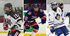 The 2018 HockeyNow Minor Hockey Players of the Year ready for the next level
