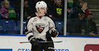 Former HockeyNow Player of the Year Bowen Byram making Giant strides in the WHL