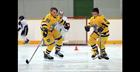 Port Credit's Hage and Battaglia bring chemistry to Edmonton-bound hockey team