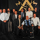 Alberta Hockey Hall of Fame Class of 2018 inducted in Canmore