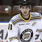 Around the BCHL: Grizzlies forward NCAA-bound, Capitals forward off to Wisconsin-Superior