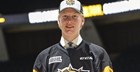Hamilton Bulldogs sign 2016 first-round selection Connor Roberts