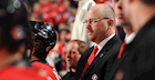 Tourigny named Canada's National Men's Summer U18 Head Coach