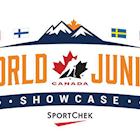 TEAM CANADA INVITES 40 PLAYERS TO SPORT CHEK WORLD JUNIOR SHOWCASE IN KAMLOOPS