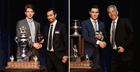 Pair of WHL players receive CHL awards
