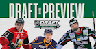 2018 NHL Draft Preview