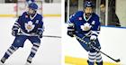 Hughes, McLeod, Thomas, Bahl, McShane Set to Join Drafted Toronto Marlboros Alumni