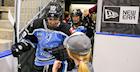 Women's Hockey to Stream on Twitter