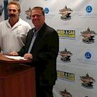 Veteran Wellington Dukes Coach/GM Resigns to Join Golden Hawks Organization