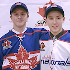 Relocated Nationals Gearing Up For CCHL Season in Rockland