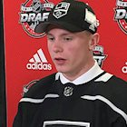 Anderson-Dolan in the Spotlight on Day 2 of NHL Draft